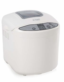 Russell Hobbs Breadmaker with Fast-Bake Function
