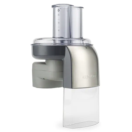 Continuous Slicer / Grater Chef Attachment