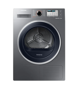 Dryer with Energy A+++, 9 Kg (Inox) – DV90M5003QX/EU
