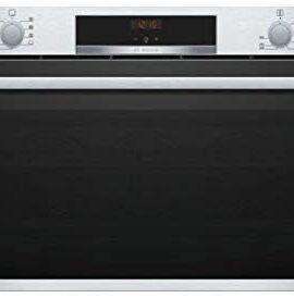 Bosch Serie | 4 Built-in oven 90cm VBC514CR0