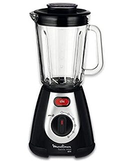 Moulinex Double Clic Blender LM233A27