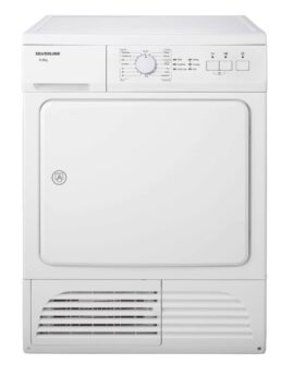 Silverline Condenser Dryer CDM54001