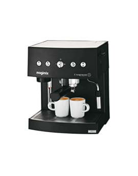 Magimix Coffee Maker Espresso MX7187