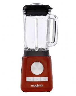 Magimix Blender Red MX800R