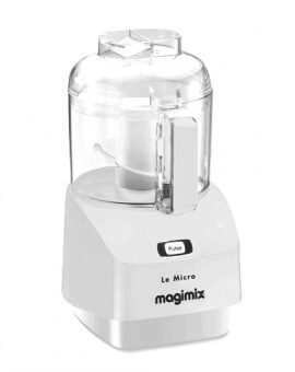 Magimix Chopper White MX1010B