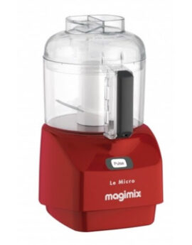 Magimix Chopper Red MX1010R