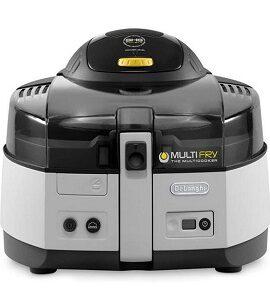 De'Longhi  Multifryer & Multicooker DKF-FH1163