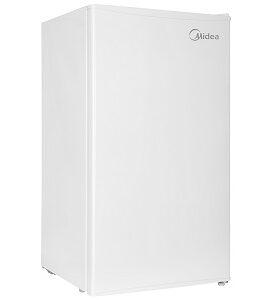 Midea Single Door Refrigerator 121L HS-121L(N)