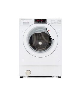 Hoover 8 Kgs Washer HBWM84TAHC