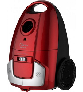 Midea  Vacuum Cleaner VCB37A14C-RED