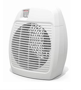 De'Longhi Portable Up Right FAN Heater DHF-HVA0220