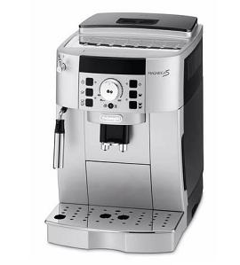 De'Longhi Automatic Espresso & steam Cappuccino machine DKE-ECAM22110SB