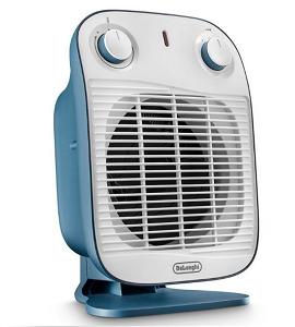 De'Longhi Portable Up Right FAN Heater DHF-HFS50B20.AV