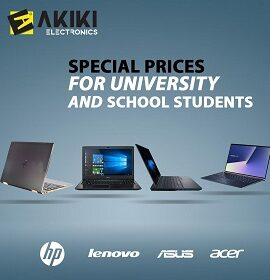 Laptops HP, Lenovo, Asus and Acer and many more