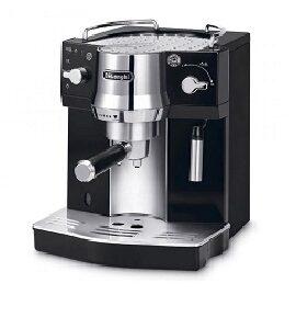 De'Longhi  Professional Espresso & Cappuccino Maker DKE – EC820B