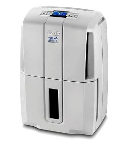 DeLonghi DAD – DDS30C  AriaDry Compact Dehumidifier