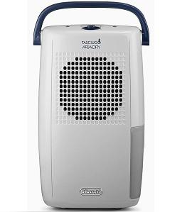 DeLonghi DAD – DX8.5 Compact Dehumidifier