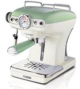 Ariete Coffee Machine Vintage Green 1389/14