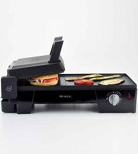 Ariete Multit Grill 3in1 2400W 1916
