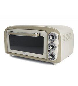 Ariete Vintage Electric Oven Beige 979/03