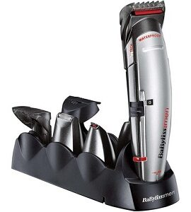 Babyliss Wet & Dry 8 in 1 Trimmer BABWSHA835E