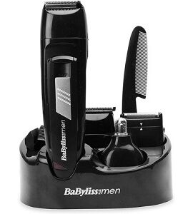 Babyliss 8 In 1 Multi Purpose Trimmer BABWSHAE824E