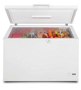 Simfer Simfer Freestanding Freezer A+ 400 Litre Capacity Dual Mode Cooling CS4420
