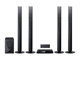 Sony  5.1ch DVD Home Theatre System DAV-DZ950