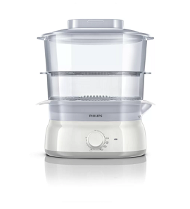 Philips Daily Collection Steamer HD9115