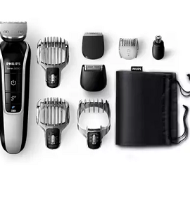 Philips 9-in-1, Face, Hair and Body MG3747