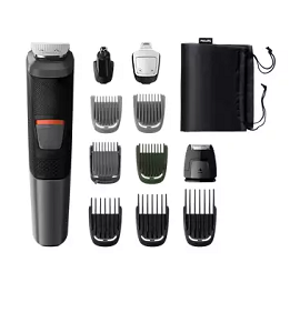 Philips 11-in-1 Face  Hair and Body MG5730