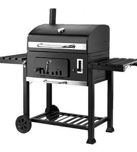 Royal Gourmet Charcoal Barbecue MCBQ330