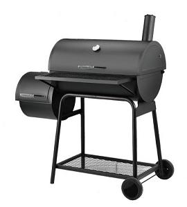 Royal Gourmet Charcoal Barbecue MCBQ180