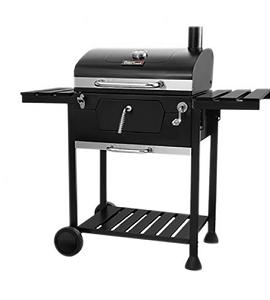 Royal Gourmet Charcoal Barbecue MCBQ190