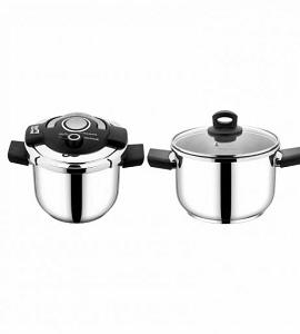 Royal Gourmet  Pressure Cooker PC5+7