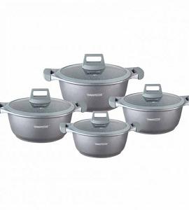 Royal Gourmet Cookware 8 pieces Set SCW20