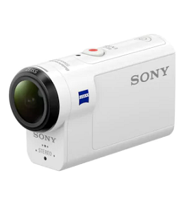 SONY Action Camera HDR-AS300VR