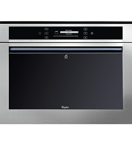 Whirlpool Built-in Microwave AMW-850IXL