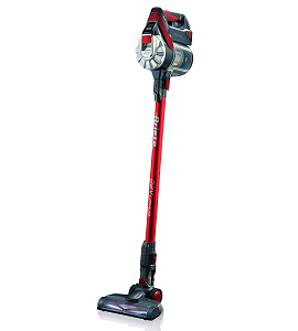 Ariete 22v Lithium Cordless electric broom – red 2767
