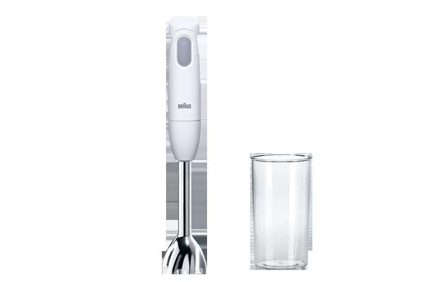 Braun MQ100 Curry Hand Blender - White