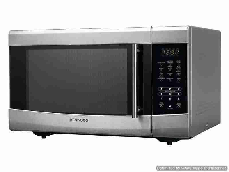 KENWOOD Microwave MWL425 1100 Watts 2