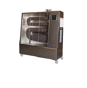 Airrex Vola Infrared Heater (2006 / AH600 Silver) no FAN
