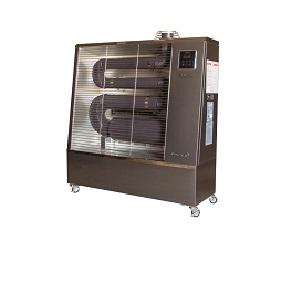 Airrex Vola Infrared Heater (2003 F / AH300 Silver) + FAN