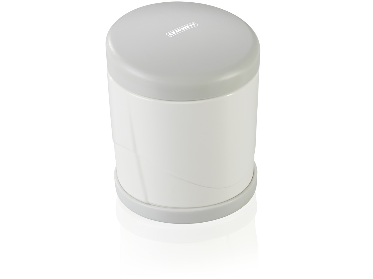 LEIFHEIT 3092 Onion Ring Slicer Pearl Grey