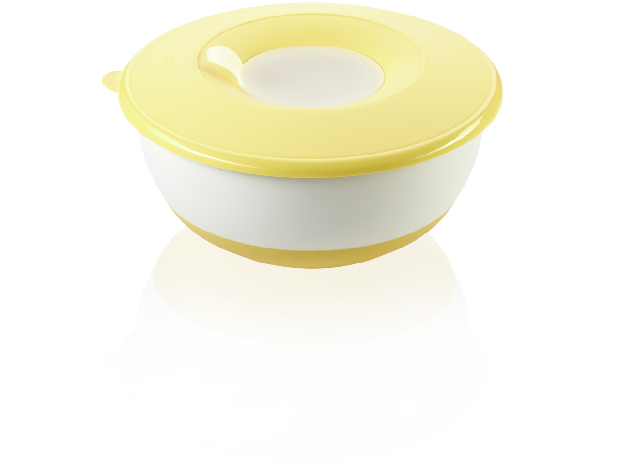 LEIFHEIT 3170 3in1 mixing bowl Mix & Store 3,2L