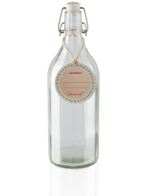 LEIFHEIT 3179 Flask facette 1000 ml