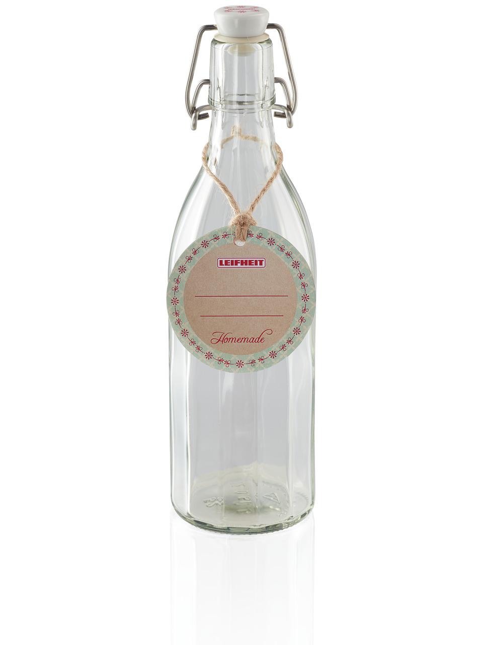 LEIFHEIT 3180 Bottle facette 500 ml