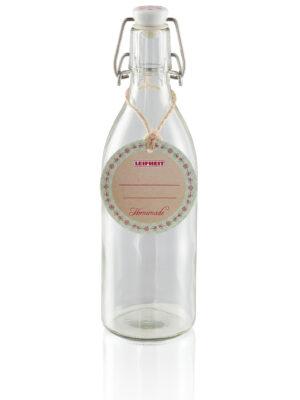 LEIFHEIT 3187 Flask smooth 500 ml