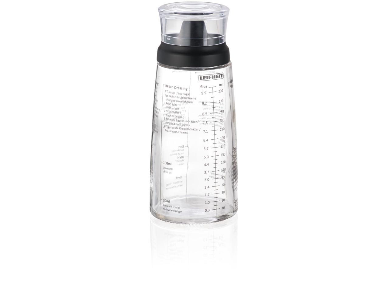 LEIFHEIT 3195 Salad Dressing Shaker