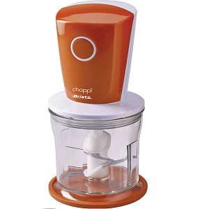 Ariete electric vegetable grinder 0.5 L Orange 200 W 1835/00
